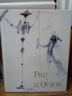 Dalí Y El Quijote - Institut Valencià D