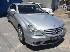 Mercedes-benz Classe Cls 55 Amg - Blindado Niii-a