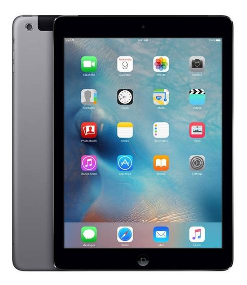 iPad Air Wifi 4g A1475 16gb 9,7