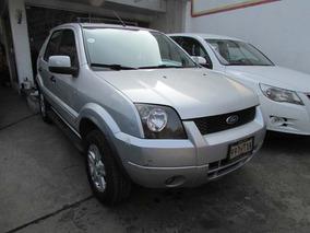 Ford Ecosport 2.0 4x2 Mt Gris 2006