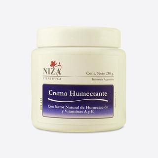 Crema Humectante X 250g - Niza- P/prof