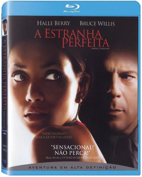 Blu-ray A Estranha Perfeita - Columbia - Bonellihq L19