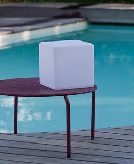 Dice S Lámpara Led Bluetooth De Interior Y Exterior