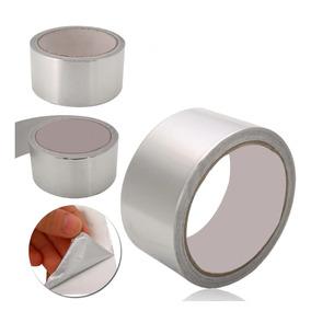 Fita Alumínio 48mm Termica Bga Celular Blindagem Proteção