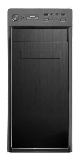 Computador Red Intel Core I5 1º G 6gb 120gb Ssd Wifi Hdmi
