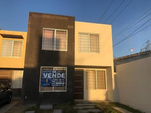 Hermosa Casa Venta, Villas Bonaterra, Recamara En Planta Baj