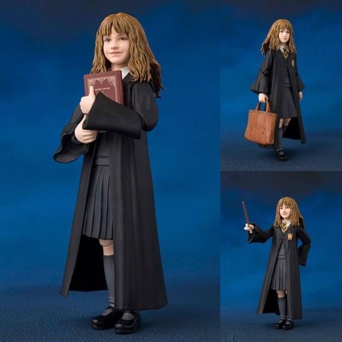 Hermione Granger - Harry Potter S.h Figuarts Bandai