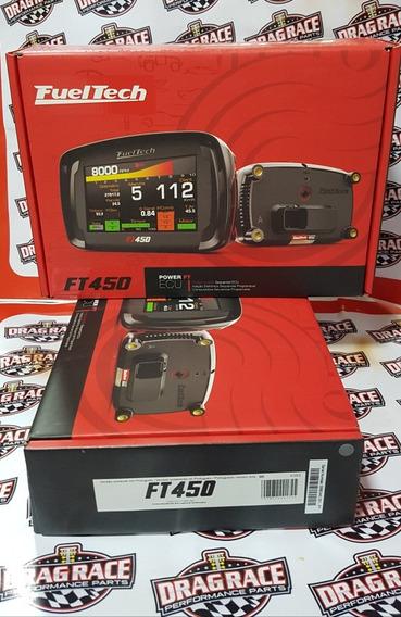 Fueltech Ft450 Com Chicote De 3mts.