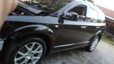 Dodge Journey 3.6 Rt Blindada Ano 2013