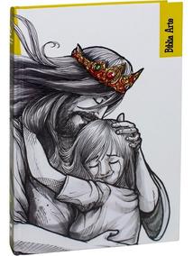 Bíblia Arte - Capa Abraço - Naa - Lançamento