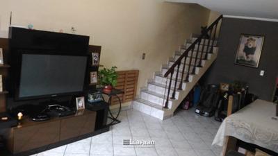 Sobrado 2 Dormitórios Parque Pinheiros Taboão - 3706-1