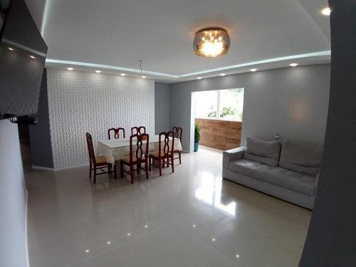 Cobertura À Venda, 140 M² Por R$ 400.000,00 - Passa Vinte - Palhoça/sc - Co0287