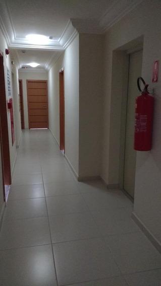Apartamento Residencial À Venda, Jardim Piratininga, Sorocaba. - Ap5942