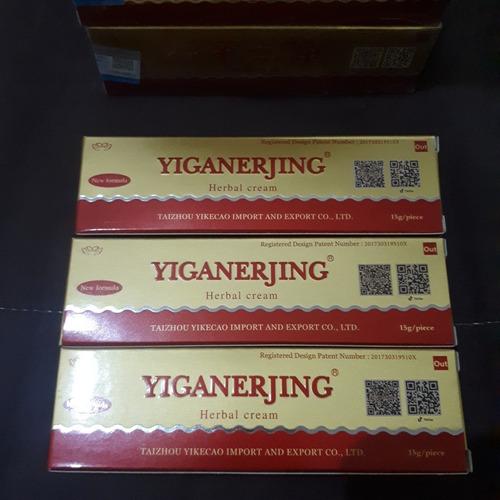 Imagen 1 de 2 de Cremas Yiganerjing
