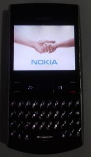 Celular Nokia X2-01 - Com Defeitos - Operadora Tim - P/peças