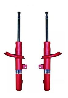 Kit 2 Amortiguadores Fric Rot Delanteros Peugeot Partner