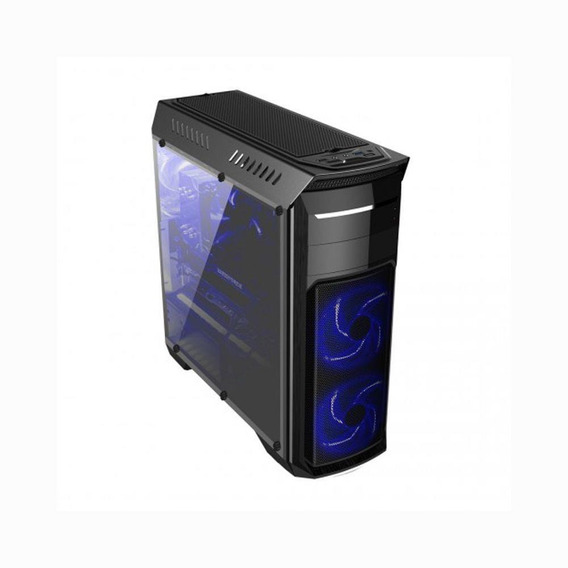Pc Gamer A6 7480 8gb Ram Hd 1tb Gabinete Gamer E Fonte Real