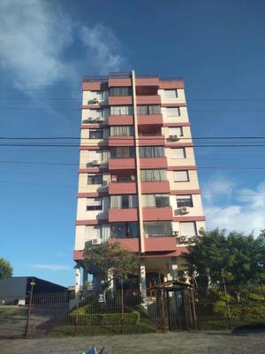 Apartamento 2 Dormitórios, Vaga Veículo