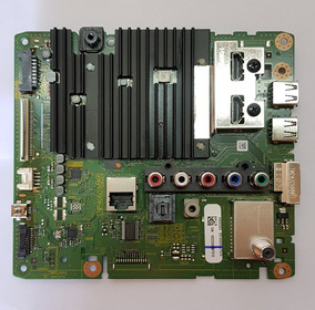 Pci Principal Panasonnic Tc-32es600b