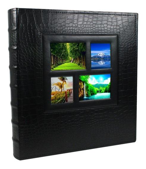 Álbum Para Fotos, Acabamento Premium 400 Fotos 10x15.