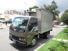 Furgon Chevrolet Nkr Refrigerado