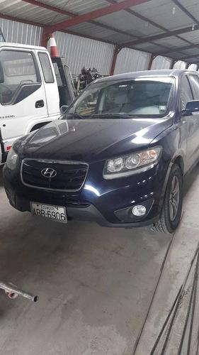 Hyundai Santa Fe Tm Suv 2.4
