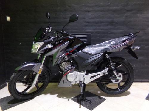 Moto Yamaha Ybr 125z 0km