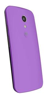 Case Motorola Moto G Shell Titan G5 89736n Violeta