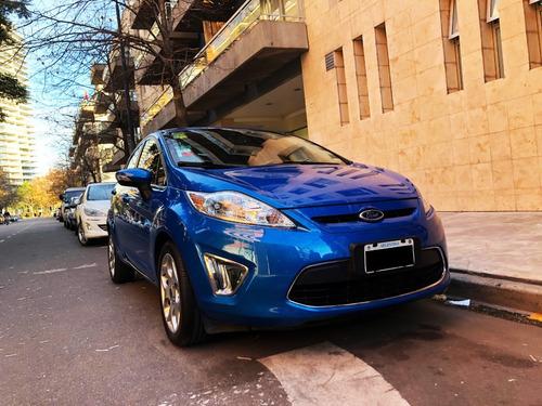 Ford Fiesta Kinetic Design 1.6 Design 120cv Titanium Full