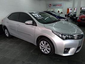 Toyota Corolla Gli 1.8 16v Flex, Gej0577
