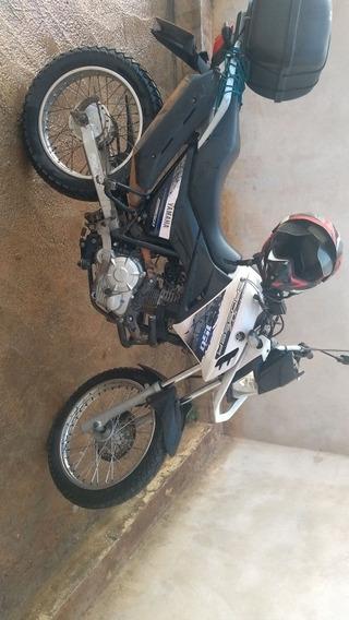 Yamaha Xtz Crosser Ed