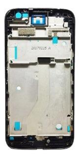 Carcaça Aro Chassi Motorola Moto G4 Play Xt1600 Xt1603