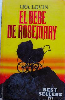 El Bebé De Rosemary Ira Levin
