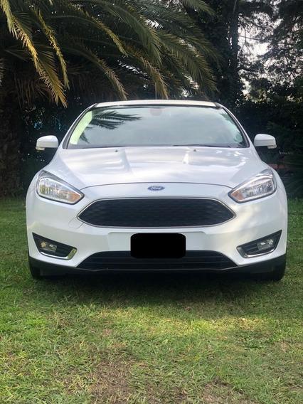 Ford Focus 2.0 Se L/16 Plus Power 5p Año 2016