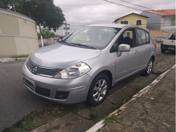 Financiamento Com Score Baixo Nissan Tiida March