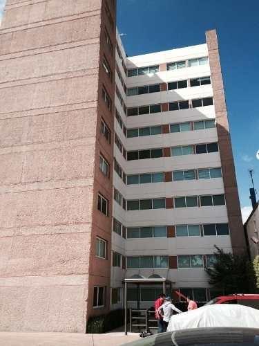 Hermoso Departamento En Renta Con Magnifica Ubicación Con Vigilancia Las 24 Hrs.