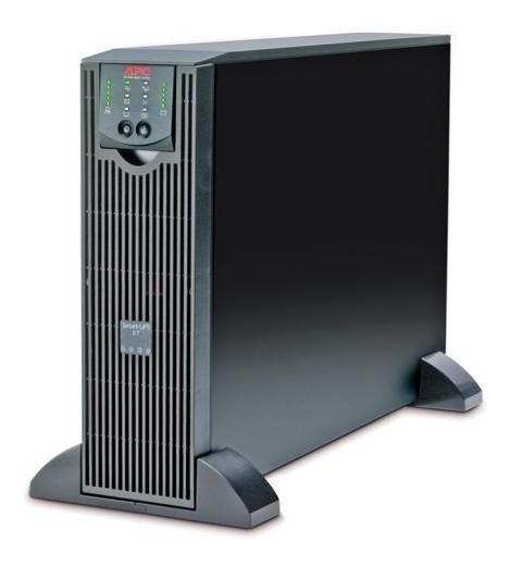Nobreak Apc Surta3000xl Smart-ups Online 3kva (3000va)