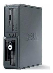 Cpu Dell 745l - Core 2 - Leitor/dvd