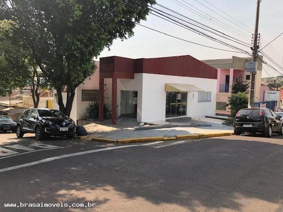 Comercial Para Locação Em Presidente Prudente, Vila Do Estádio - 00430.003