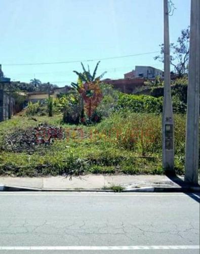 Imagem 1 de 3 de Terreno Para Venda Em Mogi Das Cruzes, Vila Paulista - 586_1-1840189