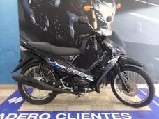 Suzuki Best 125 0km 2020