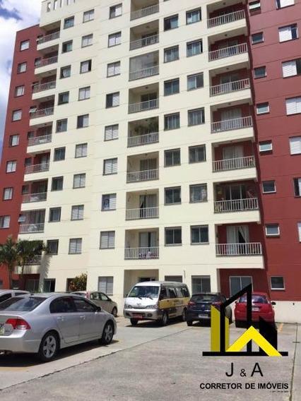 Apartamento Para Venda Em Osasco, Bussocaba, 2 Dormitórios, 1 Banheiro, 1 Vaga - Ap 00049_1-1343727