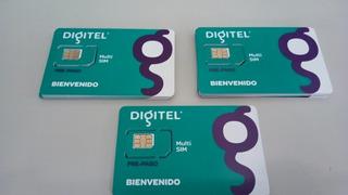 Sim Card Digitel