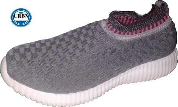 Zapatillas Deportivas Mujer Orbita 36/40 Art 110/115
