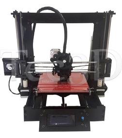 Kit Impressora 3d - Niv. Auto, Display E Frete Grátis