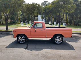 Ford Ford Pick-up 1976