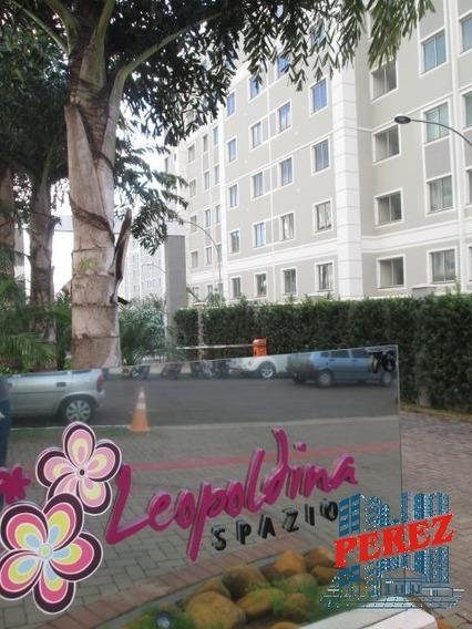 Apartamentos Para Venda - 13650.5212