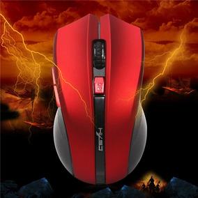 Mouse Sem Fio Gamer Hxsj Gamer X50