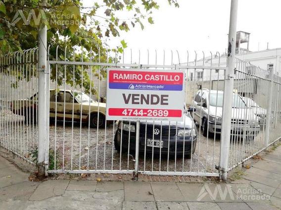 Lote En Venta Guido Spano Y Peron Victoria San Fernando