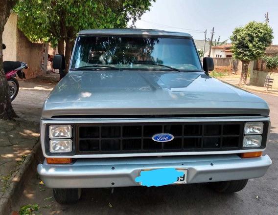 Ford F1000 Mwm